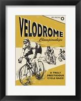 Framed Velodrome