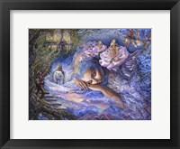 Framed Dreamscape 303