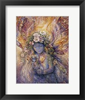Framed Fairy's Fairy