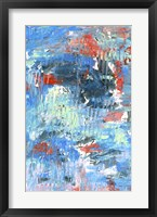 Framed Abstract 18