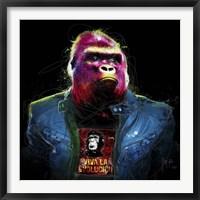 Framed Gorille