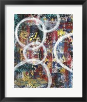 Framed Inner Circle