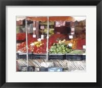 Framed Corner Market