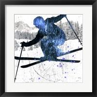 Framed Extreme Skier 03