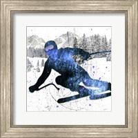 Framed Extreme Skier 06