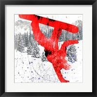 Framed Extreme Snowboarder 03