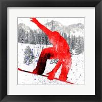 Framed Extreme Snowboarder 04