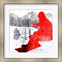 Framed Extreme Snowboarder 06