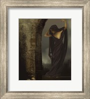 Framed Athaliah
