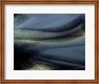 Framed Sea Side
