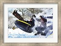 Framed Winter Fun