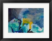 Framed Persian Cats