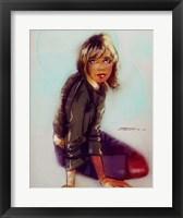 Framed Penny Lane