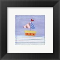 Framed Seaside 2