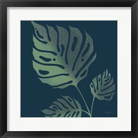 Monstera IV Framed Print