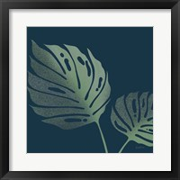 Monstera II Framed Print