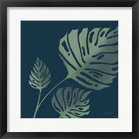 Monstera I Framed Print