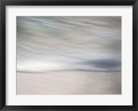 Framed Calmness III