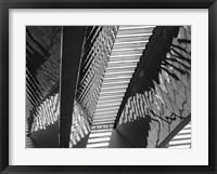 Framed Varied Shapes I