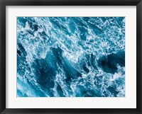 Framed Turbulent Tasman Sea I