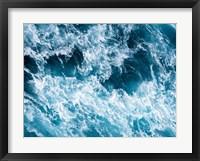 Framed Turbulent Tasman Sea II