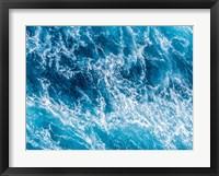 Framed Turbulent Tasman Sea III