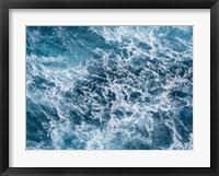 Framed Turbulent Tasman Sea IV