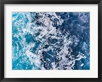 Framed Turbulent Tasman Sea V