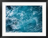 Framed Turbulent Tasman Sea VI