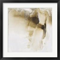 Framed Drifting Sands I