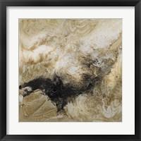 Framed Drifting Sands IV