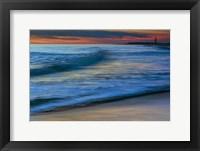 Framed Seashore Landscape 3, Cape May National Seashore, NJ