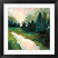 Framed River Walk