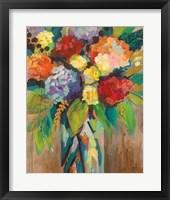 Framed Colorful