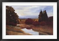 Framed Colorado Dream