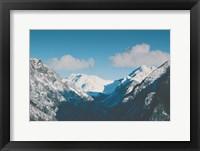 Framed Gaining Altitude