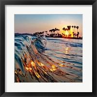 Framed Wave 1