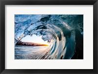 Framed Wave 11