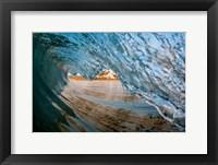Framed Wave 13