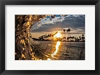 Framed Wave 3