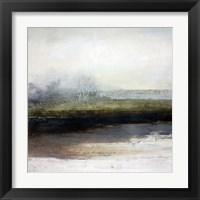 Framed Riverbank