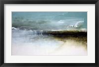 Framed Sea Drift