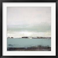 Framed Tidal View