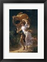 Framed Storm, 1880