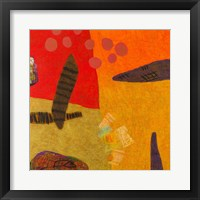 Framed Conversations in the Abstract #29