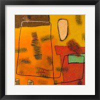 Framed Conversations in the Abstract #31