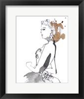 Framed Dancing Queen