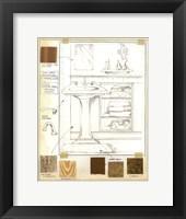 Framed Linens