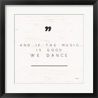 Framed We Dance