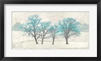 Framed Winter's Tale